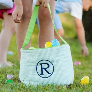 Easter tote.