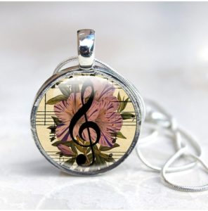 Gifts for music lovers.