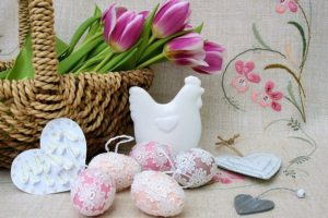 Easter basket ideas for a teenager