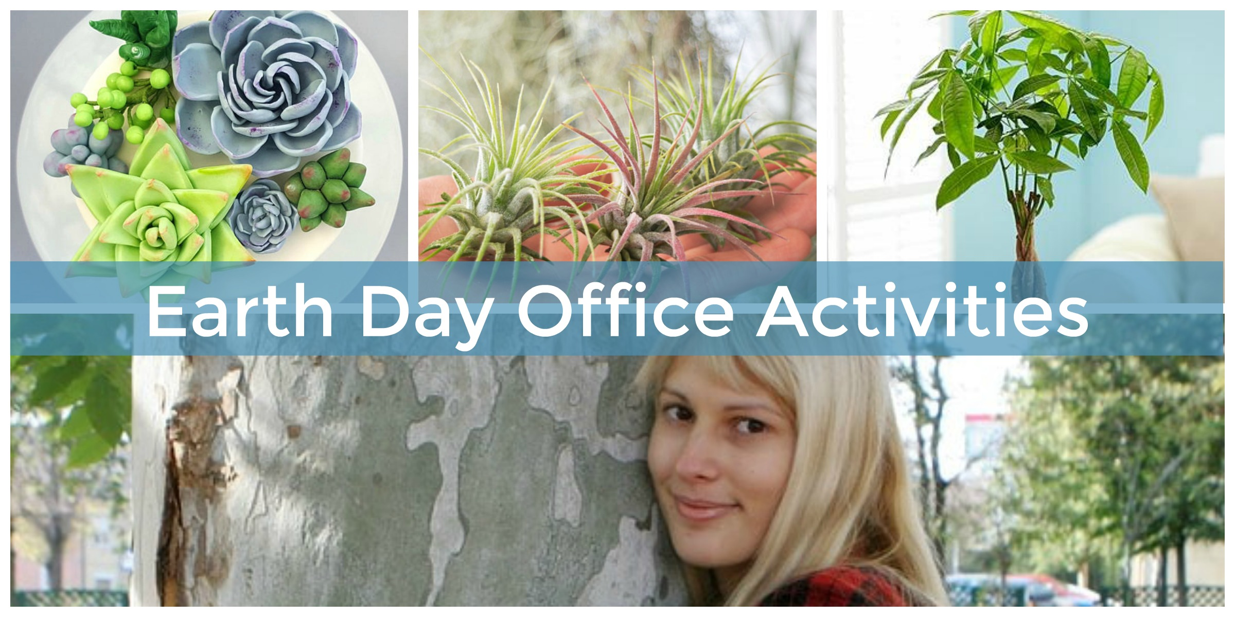 fun earth day office party ideas