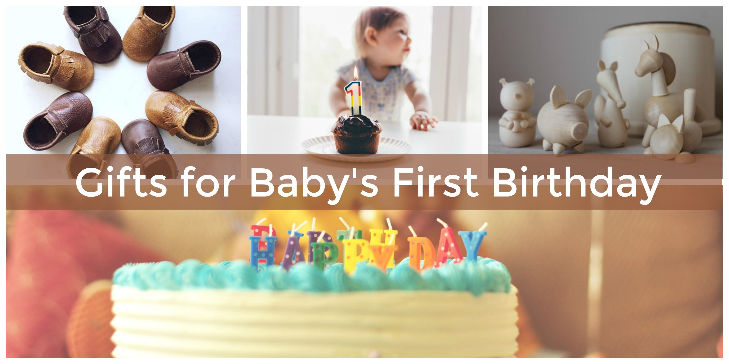 Make Your Babys First Birthday Memorable For You At Least