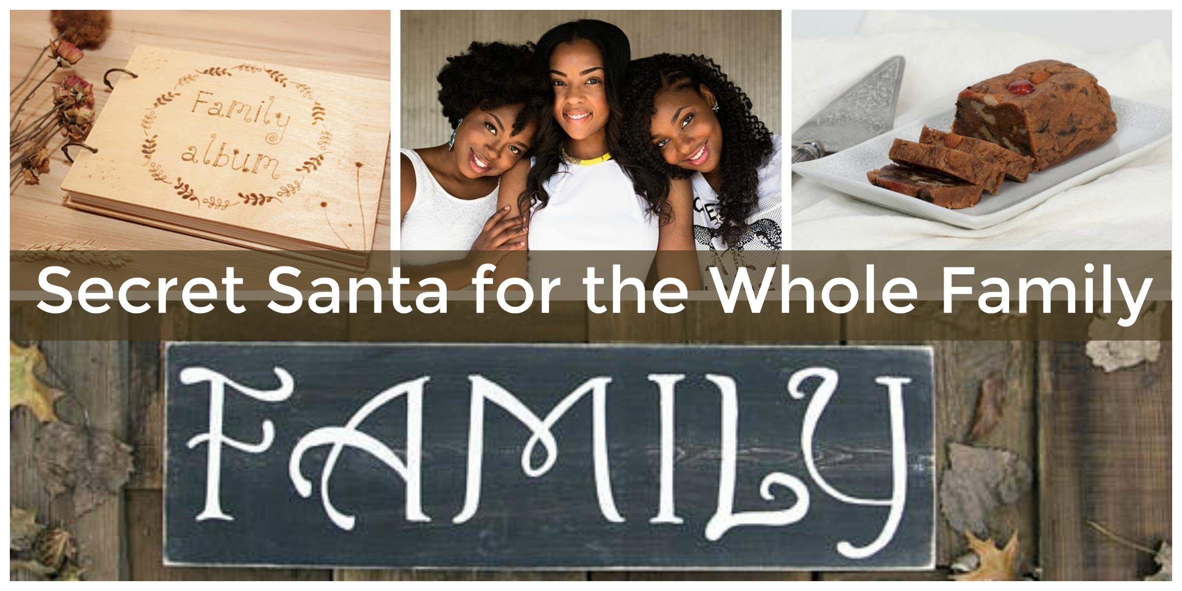 Cousin christmas gift exchange ideas themes