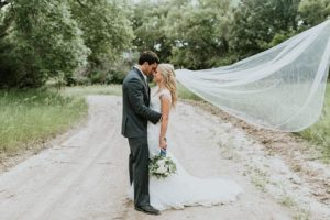 Use an online wedding registry.