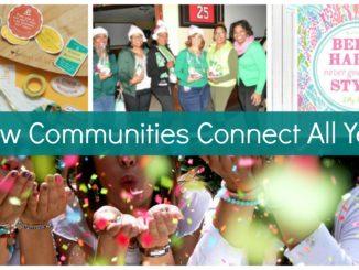 Elfster helps communities connect