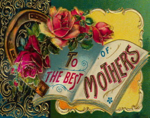 to the best of mother's