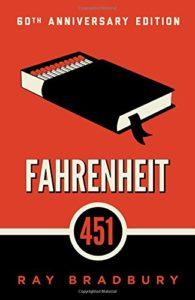 fahrenheit 451 novel
