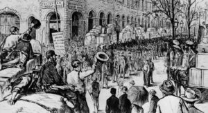 history of labor day