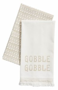 thanksgiving tea towels