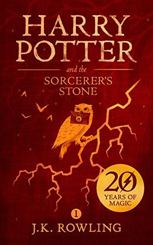 sorcerer's stone