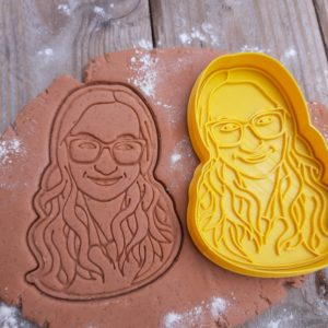 cookie cutter in your own likeness