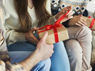 Gift exchange themes for adults make a Secret Santa even more fun.