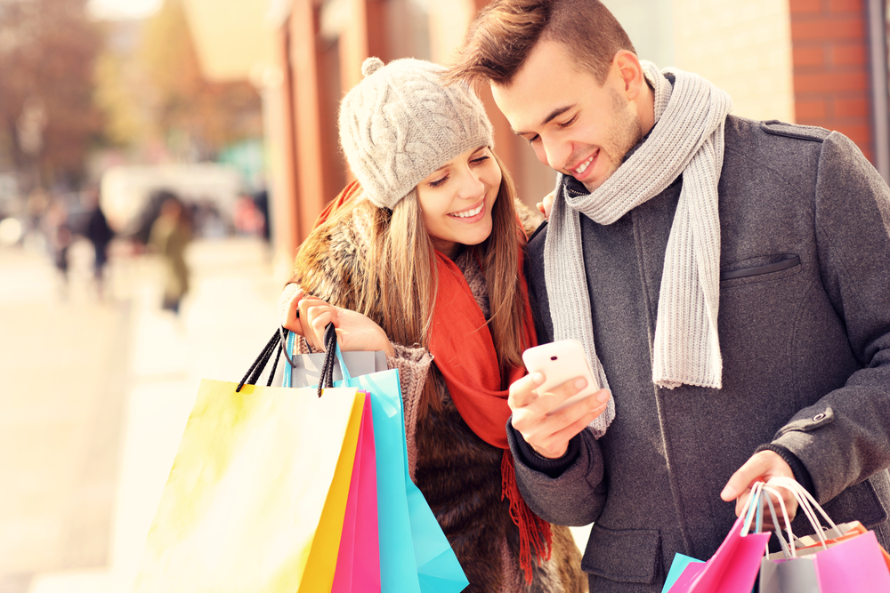 A Christmas wish list maker with pictures make it easier on the people shopping for you.