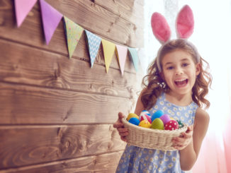 An Easter gift exchange is a great way to celebrate new beginnings.