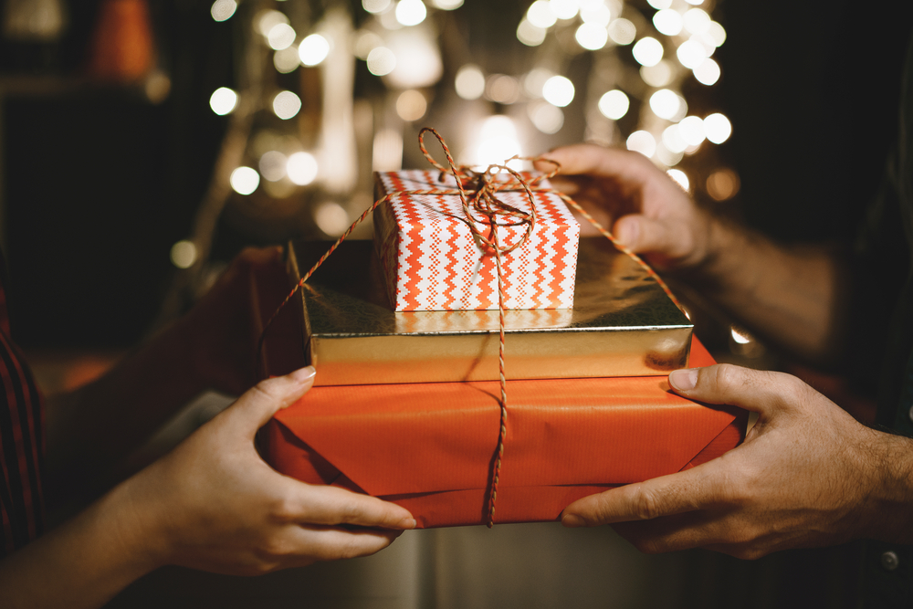 Not sure what to buy for a gift exchange? Here are some great ideas.