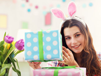 An Easter wish list makes it easier to celebrate new beginnings.