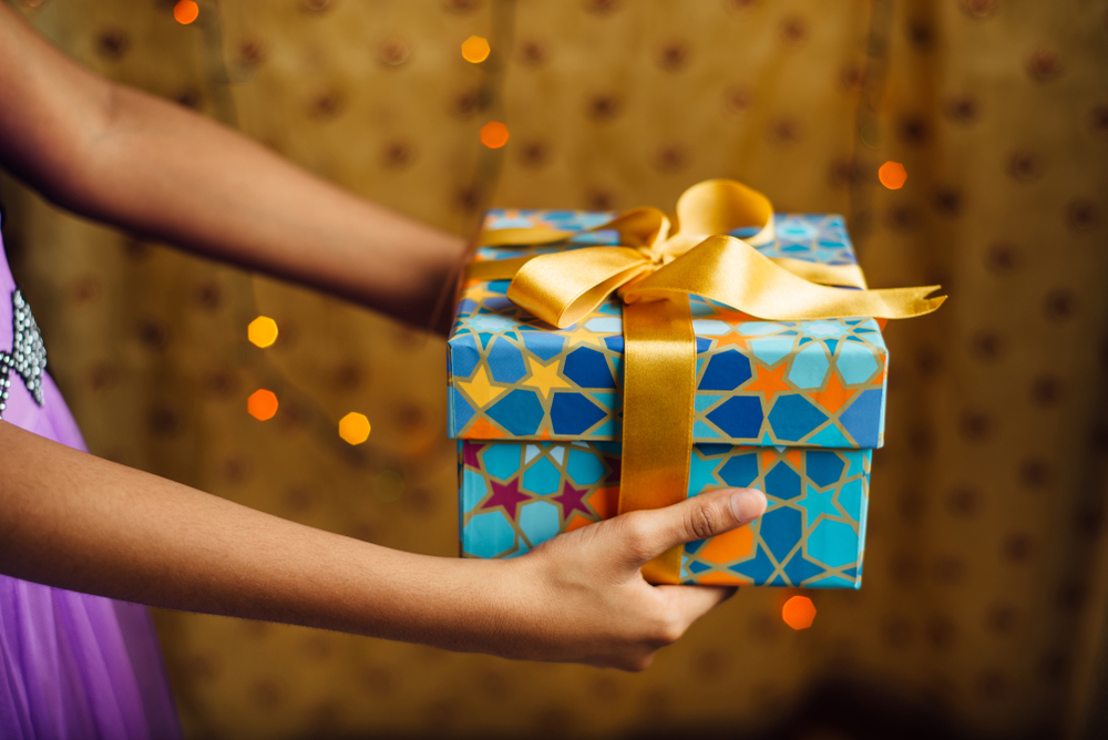 These Eid gift ideas will make the holiday even more festive.
