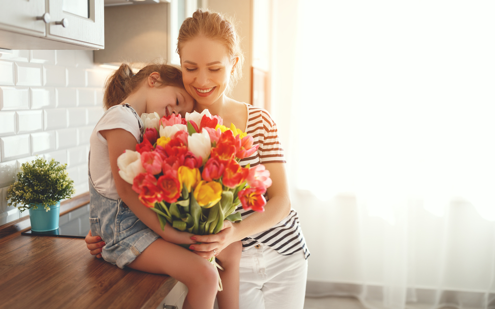 A Mother's Day wish list will ensure your mom gets everything she wants.