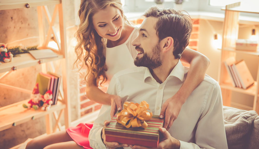 These wish list ideas for guys will help you find the perfect present.