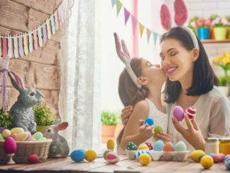 These Easter party games will brighten your celebrations.