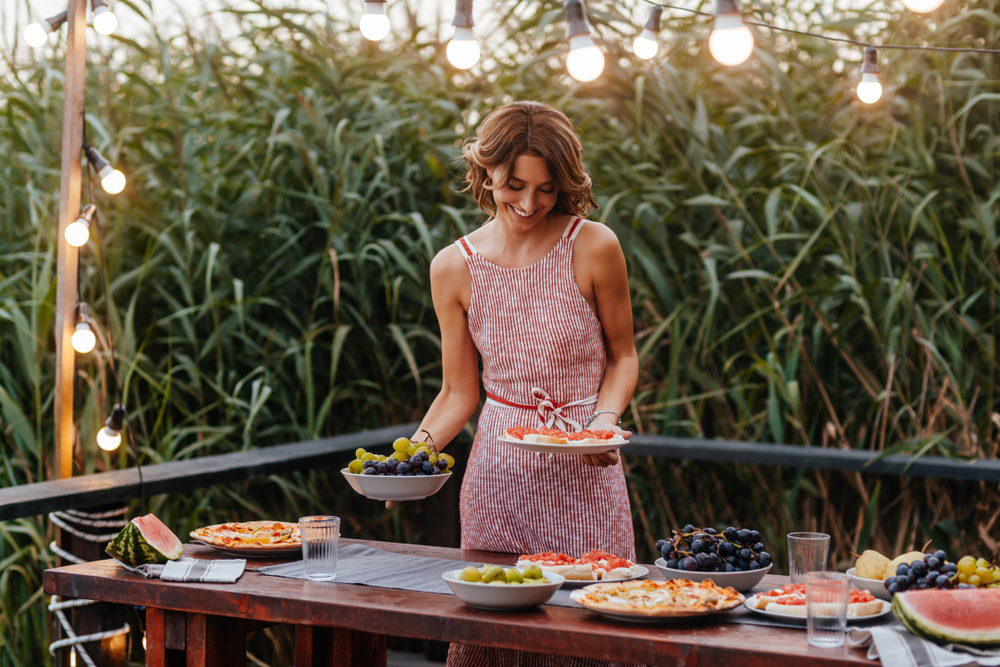 These summer party game ideas will help everyone connect.