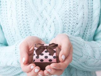 Small Secret Santa gifts can make a big impact.