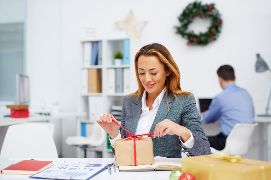 7 secret santa gifts for the boss