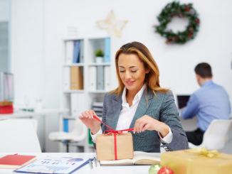 secret santa gifts for the boss