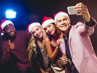 secret santa party themes