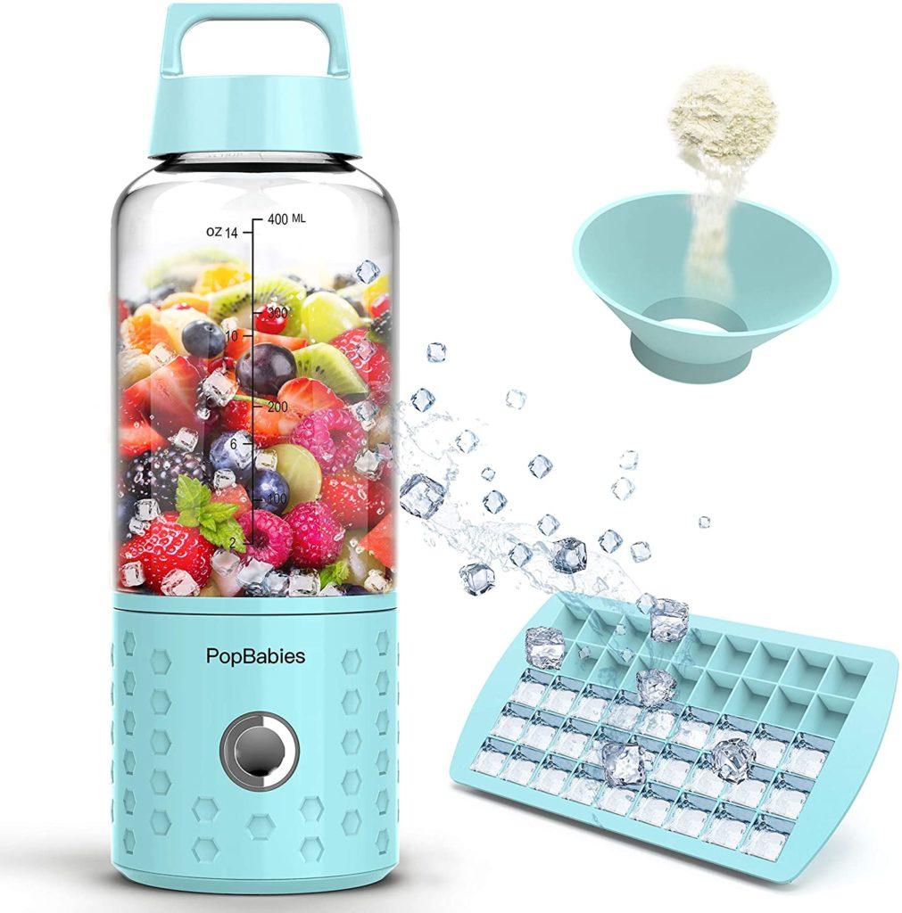gift for virgo portable smoothie blender