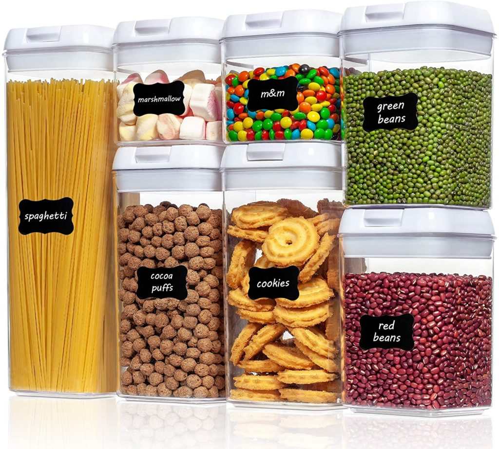 gift for virgo food storage containers