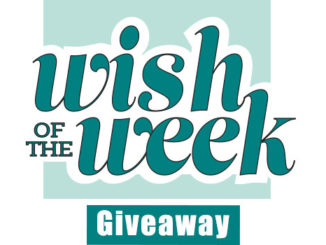 wish of the week giveaway