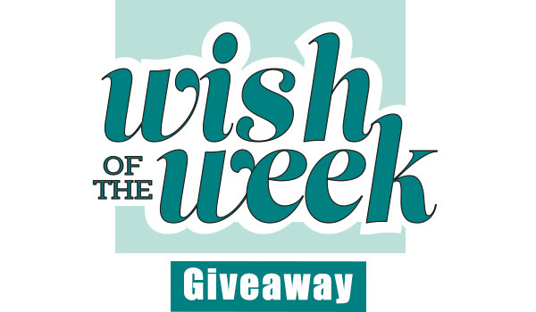 elfster wish of the week giveaway